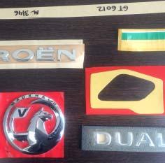 logotipo de DASCOR SL